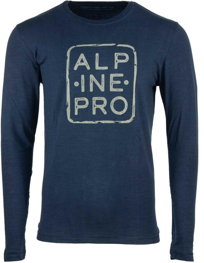Pánske tričko Alpine Pro BRIGER