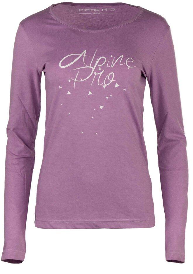 Dámske tričko Alpine Pro MIYA