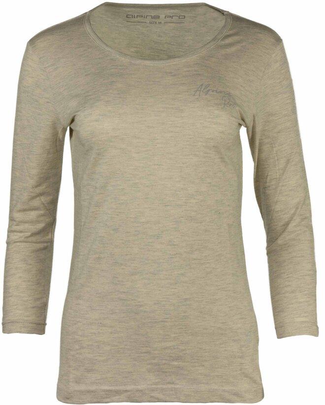 Dámske tričko Alpine Pro SAMIRA