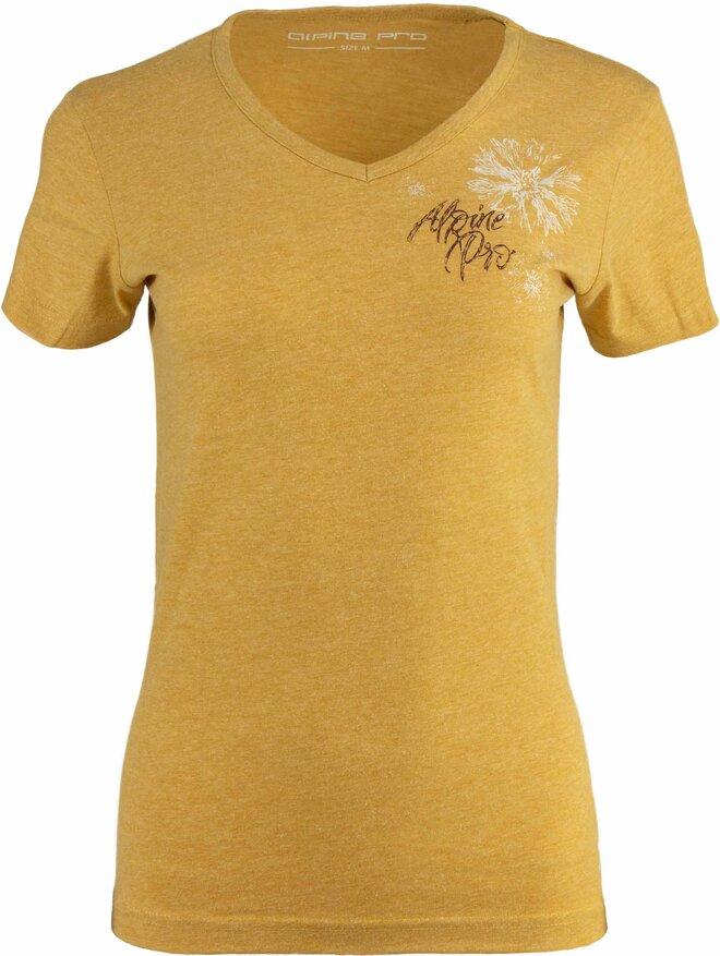 Dámske tričko Alpine Pro MARWA