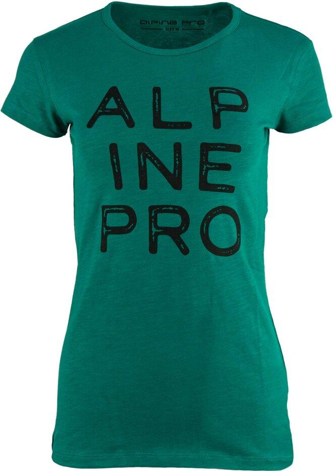 Dámske tričko Alpine Pro JAVONA