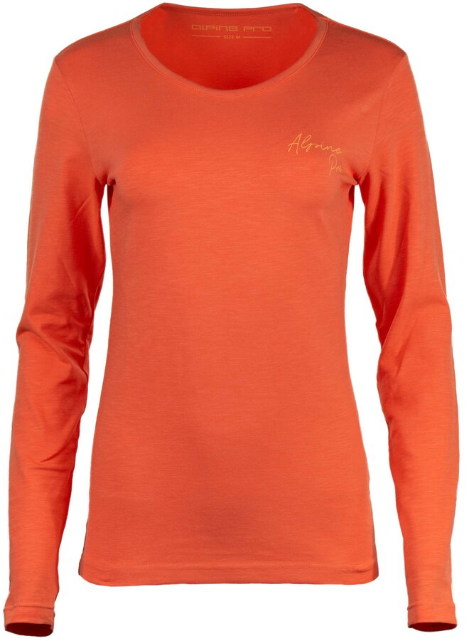 Dámske tričko Alpine Pro ENSLA