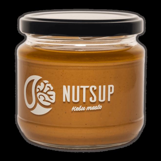340 g Kešu maslo Nutsup