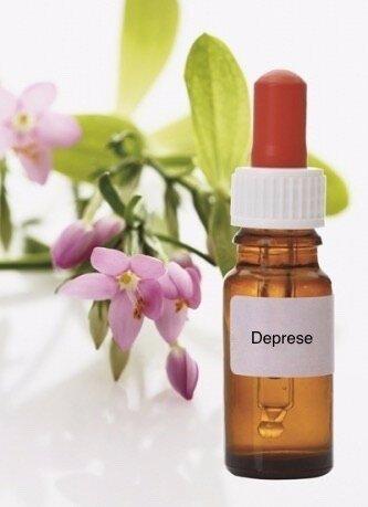 30 ml Esencia Depresia
