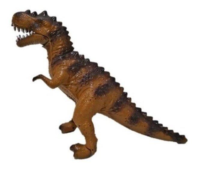 Dinosaurus Epoch Acrocanthosaurus (hnedý)