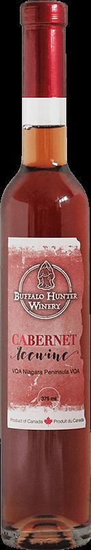 375 ml Ľadové víno CABERNET