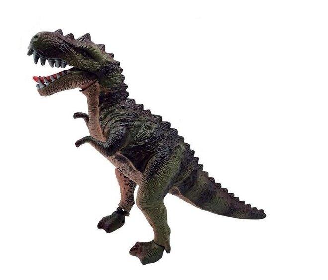 Dinosaurus Epoch Acrocanthosaurus (čierny + zelený)