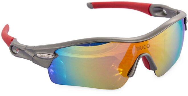 Polarizačné okuliare Duco D unisex