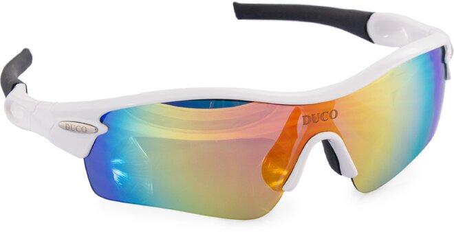 Polarizačné okuliare Duco F unisex