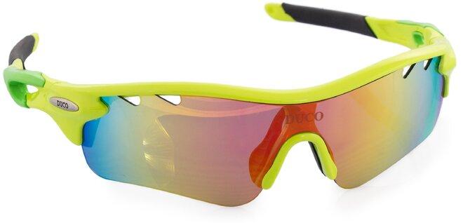 Dámske polarizačné okuliare Duco J