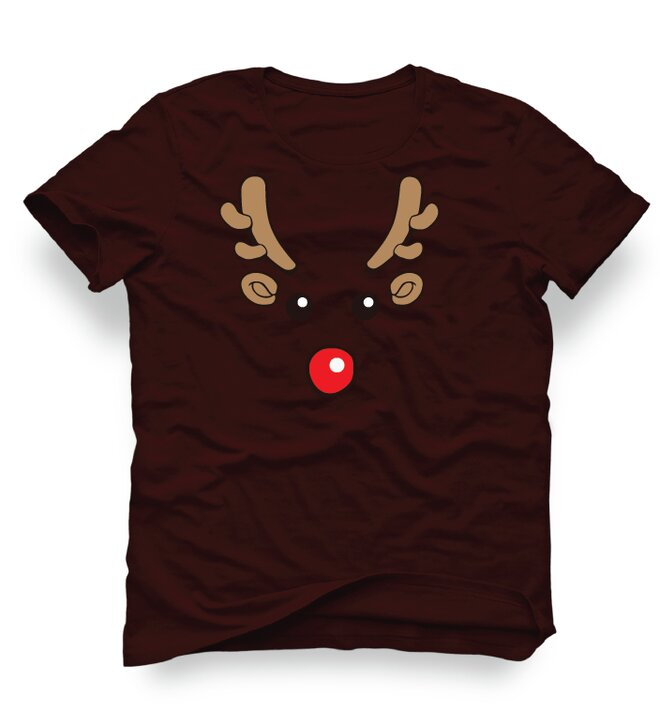 Pánske tričko Sob Rudolf