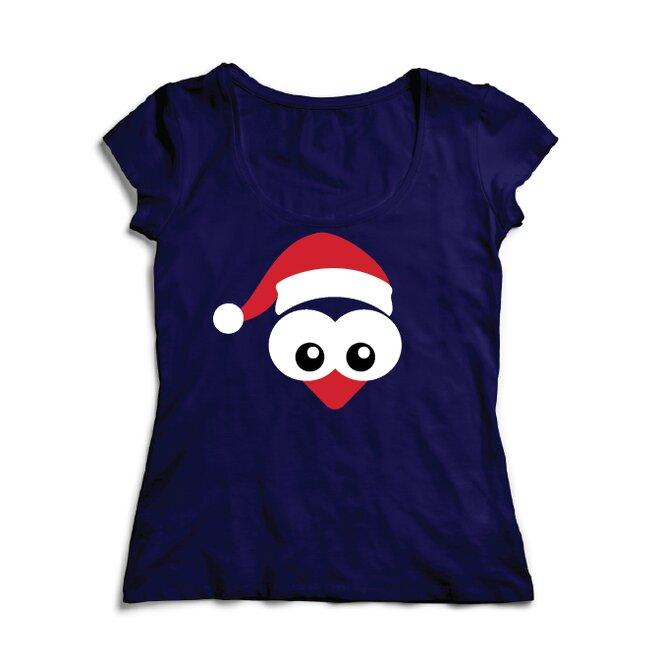 Dámske tričko Tučniak
