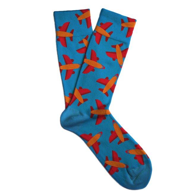 Farebné ponožky Soxit