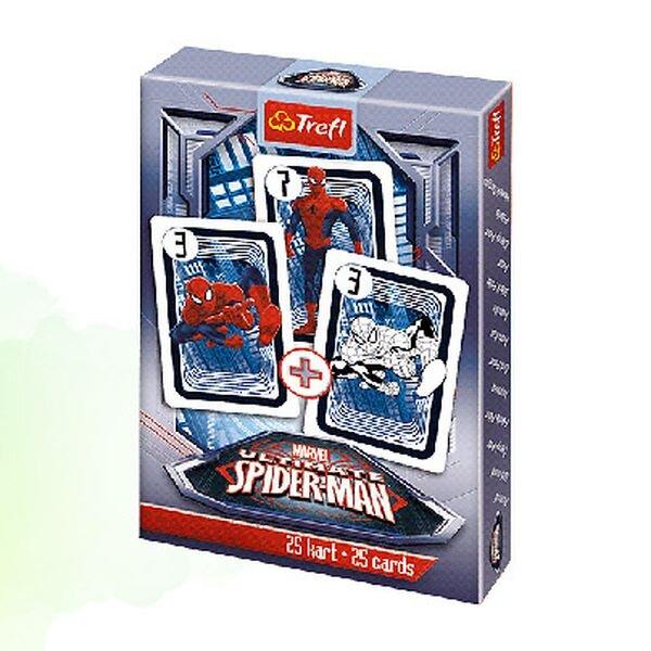 Kartová hra Čierny Peter (Spider-man)