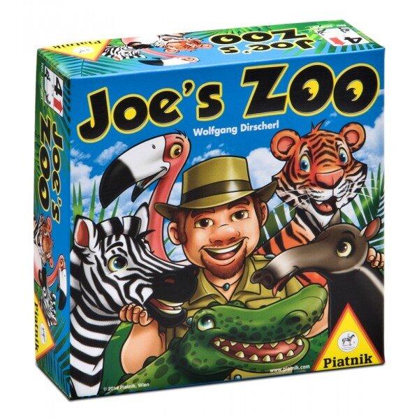 Spoločenská hra Joe's Zoo