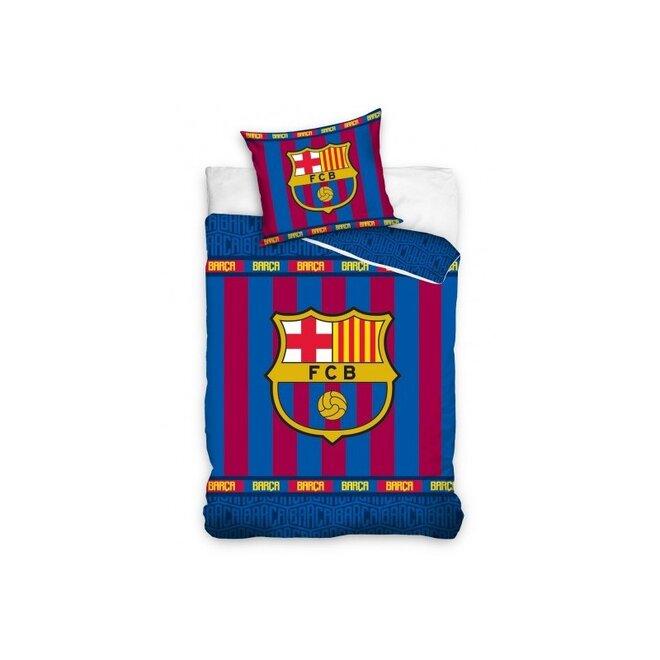 Obojstranné obliečky FC Barcelona Crest
