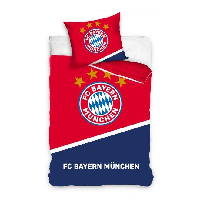 Obojstranné obliečky Bayern Mníchov BMFC201001