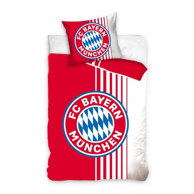 Obojstranné obliečky Bayern Mníchov BMFC201002