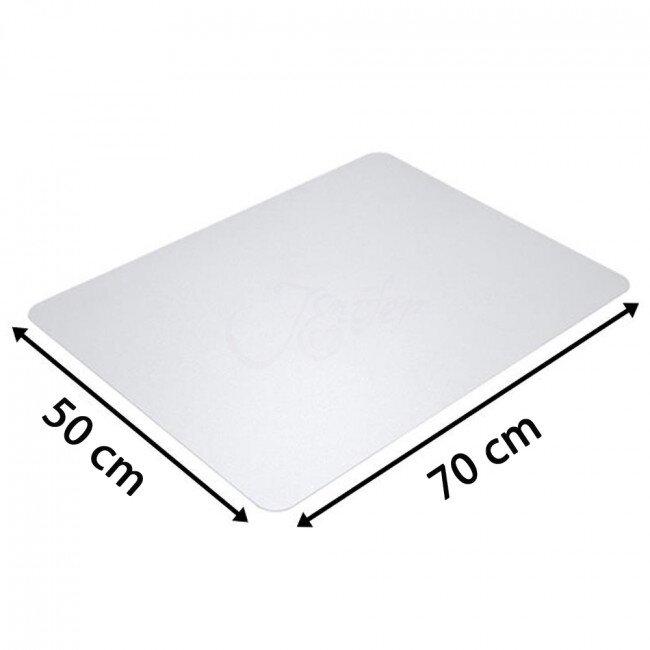 Ochranná podložka pod stoličku, 50 x 70 cm (TFY 0270)