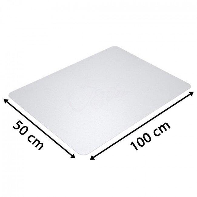 Ochranná podložka pod stoličku 50 x 100 cm (TFY 0269)