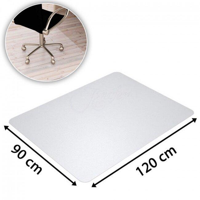 Ochranná podložka pod stoličku 90 x 120 cm (TFY 0267)