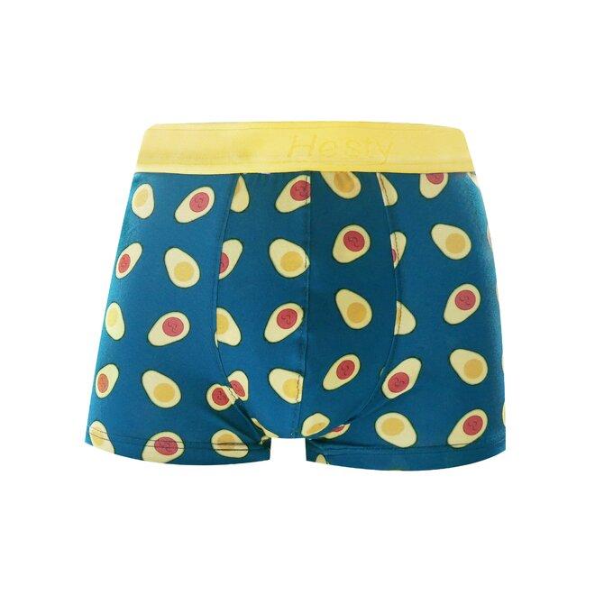Pánske boxerky s veselým vzorom