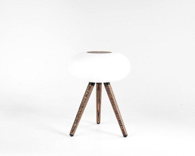LED Lampa - Statív