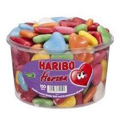 1200 g Herzen v cukrovej poleve