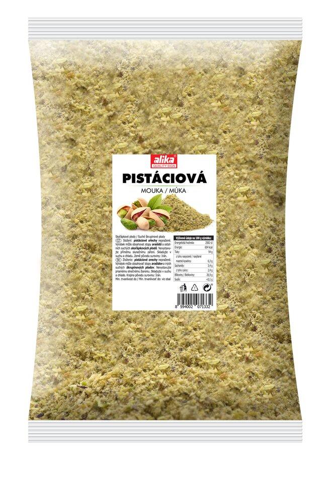 250 g Pistáciová múka (nepražená)