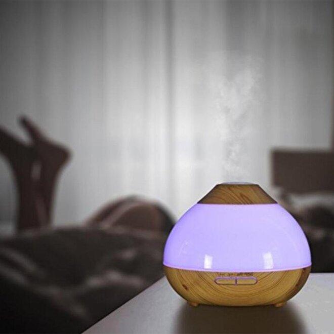 Difúzer Elegance 300ml - Svetlý