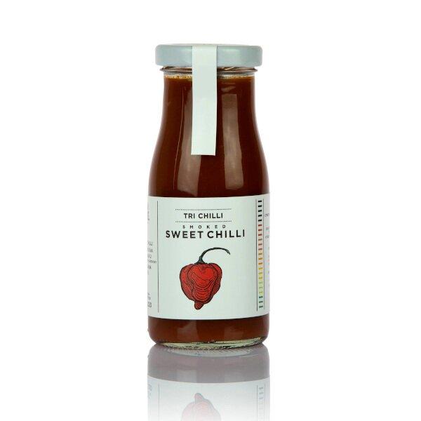 150 ml Slovenská chilli omáčka SWEET CHILLI