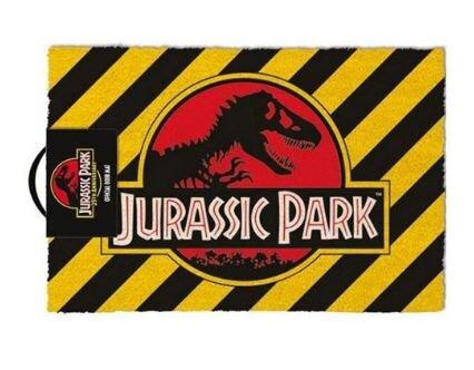 Jurassic Park: Warning