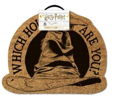 Harry Potter: 2D Sorting Hat