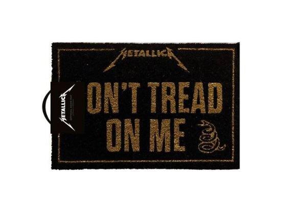 Metallica: Don´t Tread On Me