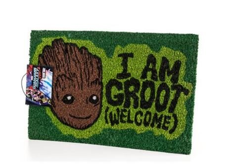 Guardians of the Galaxy: I am Groot welcome