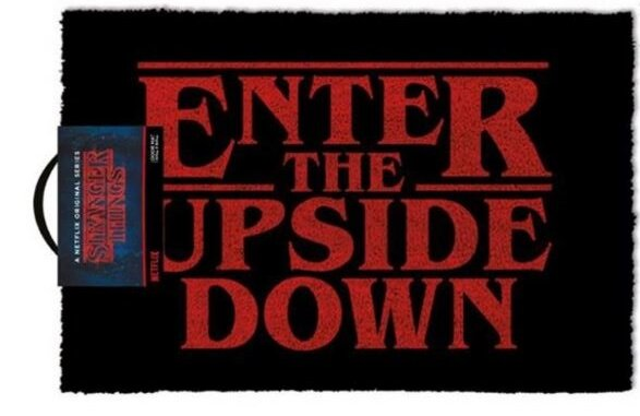 Stranger Things: Enter the upside down