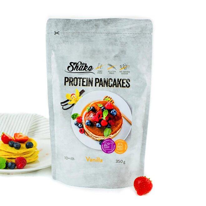 350 g Proteínové palacinky (10 jedál)
