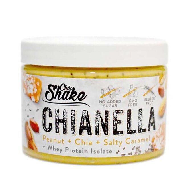300 g Arašidové maslo Chianella