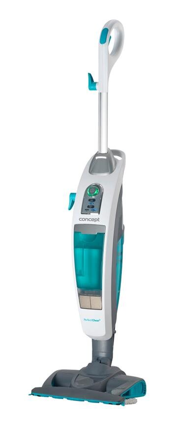 Vysávač a parný čistič 3v1 Concept CP3000 PERFECT CLEAN