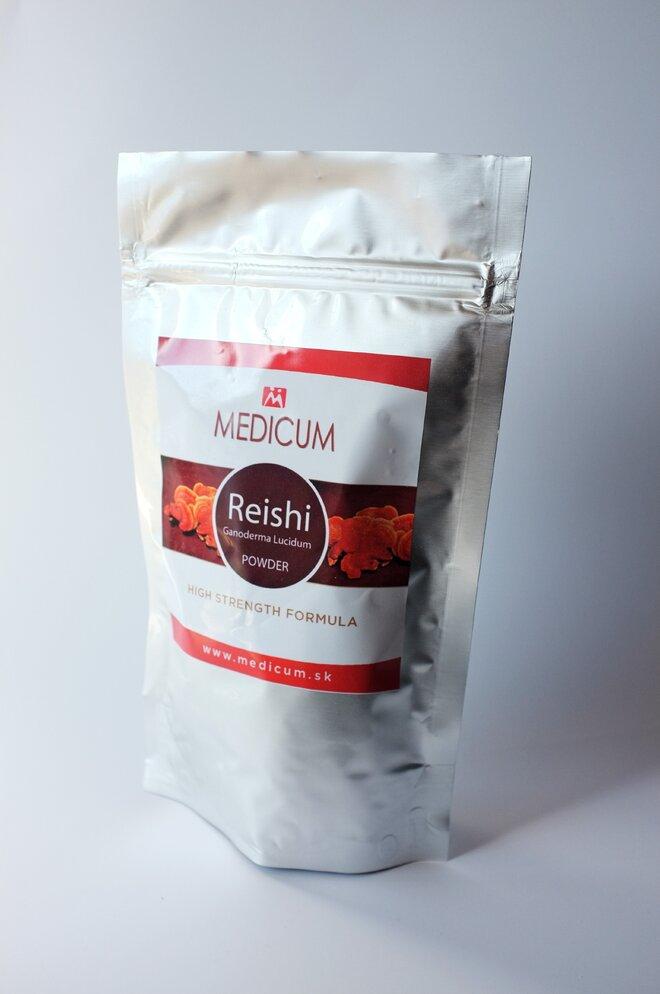 1 x 100 g REISHI Powder