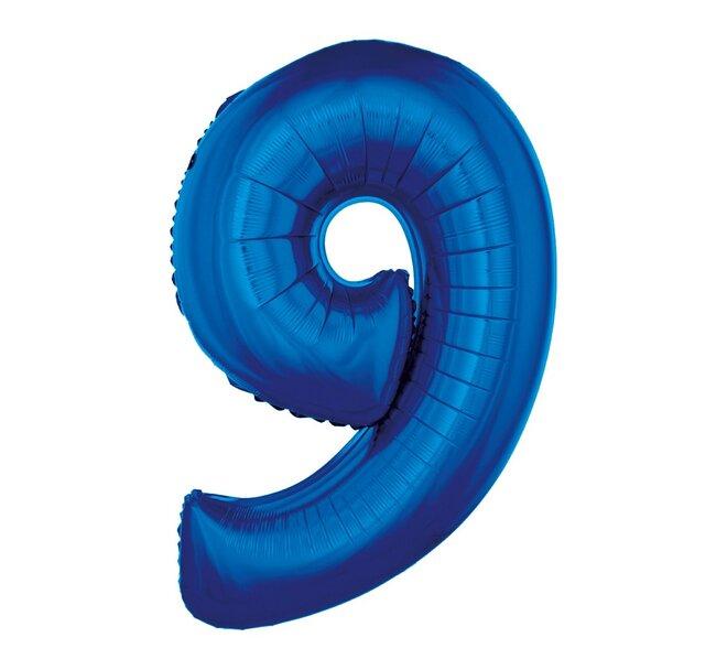 Balón číslo 9 - Veľkosť 92 cm