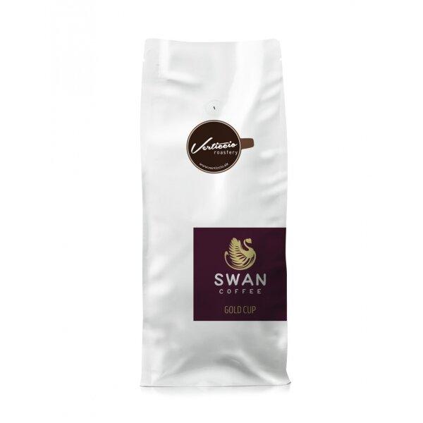 1 kg Zrnková káva Swan Coffee GOLD CUP