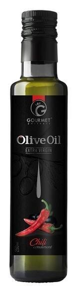 250 ml Extra panenský olivový olej (CHILLI)