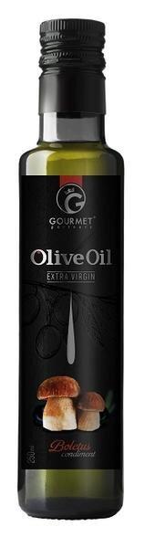250 ml Extra panenský olivový olej (HRÍB DUBOVÝ)