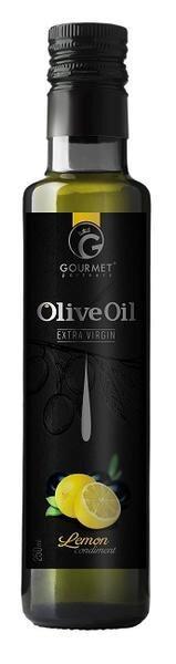250 ml Extra panenský olivový olej (CITRÓN)