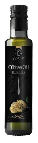 250 ml Extra panenský olivový olej (BIELA HĽUZOVKA)