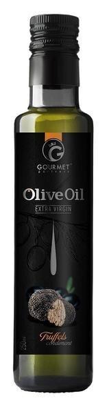 250 ml Extra panenský olivový olej (ČIERNA HĽUZOVKA,)