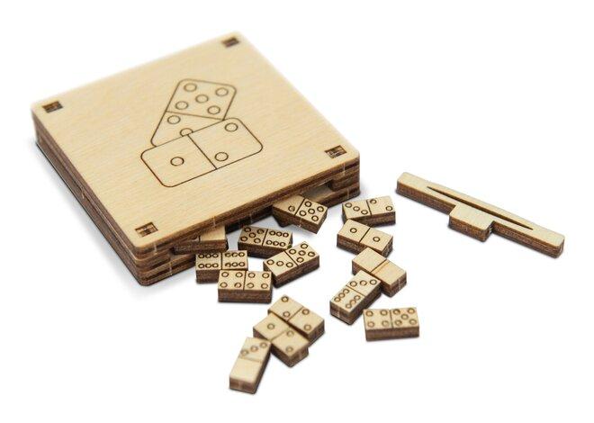 Mini hra Domino