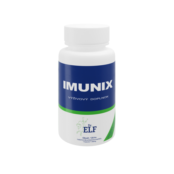 IMUNIX- aktivátor imunity