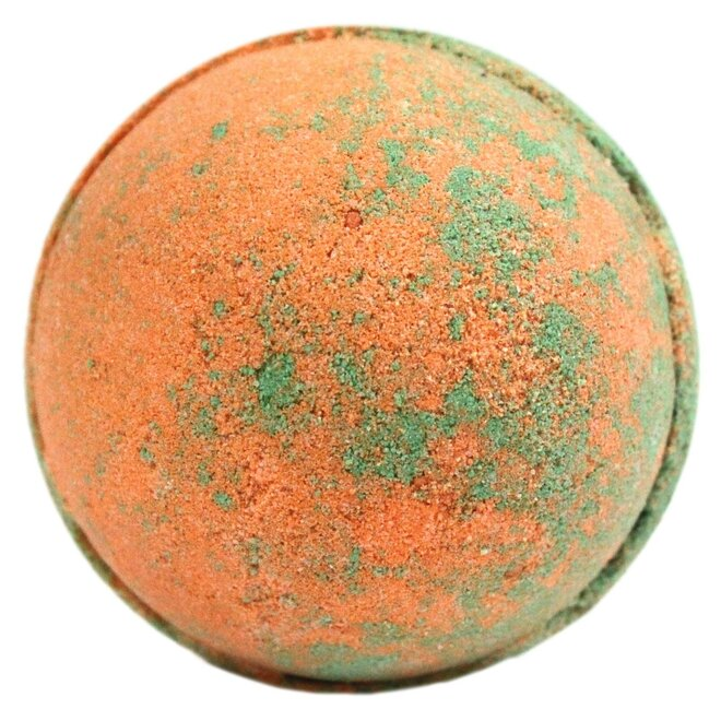Šumivá bomba do kúpeľa Mango 180 g